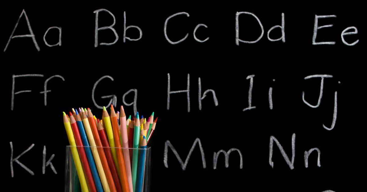 Escola estrangeira x Escola bilíngue