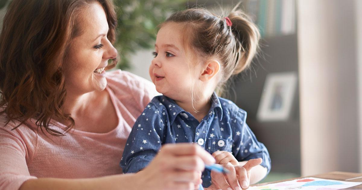 De 1 aos 2 anos: a fase que os pais percebem um grande desenvolvimento