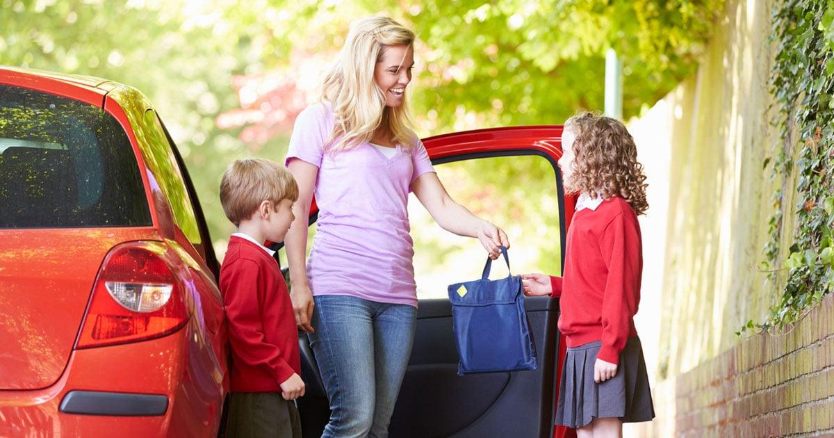 Dicas para quem deseja levar seu filho à escola