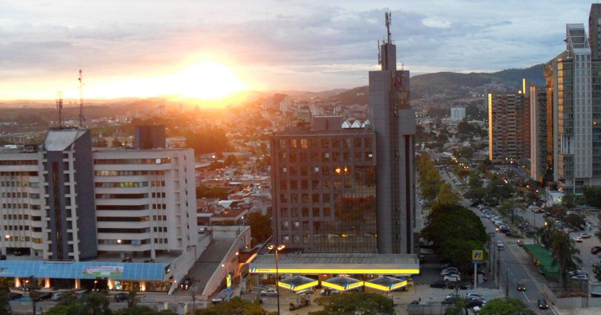 Valorização dos imóveis e vias de fácil acesso para São Paulo